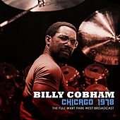 Chicago 1978 von Billy Cobham