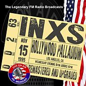 Legendary FM Broadcasts - Hollywood Palladium, Los Angeles CA 15th November 1995 de INXS