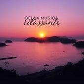 Bella musica rilassante - Sonno tranquillo, Spa, Benessere, Yoga, Alleviare lo stress, Terapia di guarigione de Meditazione zen musica
