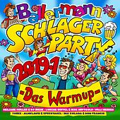Ballermann Schlagerparty 2019.1 - Das Warmup by Various Artists