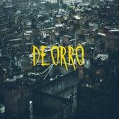 Deorro by Rushefff