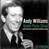 Under Paris Skies de Quincy Jones