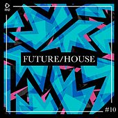 Future/House #10 by Various Artists
