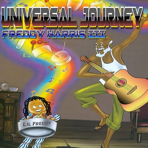 Universal Journey de Freddy Harris III