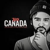 Ticket to Canada by Kholebeatz