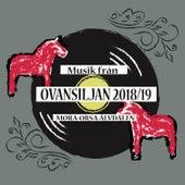 Musik Från Ovansiljan 2018/19 de Various Artists