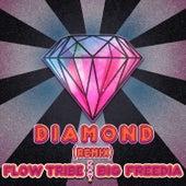 Diamond Remix (feat. Big Freedia) by Flow Tribe