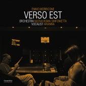 Verso est von Ennio Morricone