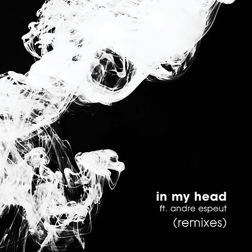 In My Head (Remixes) de JazzyFunk