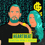 Heartbeat by Sebastian Bronk