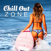 Chill Out Zone – Deep Ibiza Sounds, Positive Energy, Deep Vibes by Various Artists