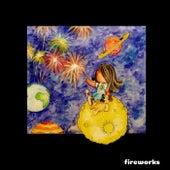 Fireworks by Tim Woods