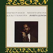 Improvised Meditations And Excursions (HD Remastered) von John Lewis