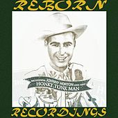 Honky Tonk Man: The Essential Johnny Horton (HD Remastered) de Johnny Horton