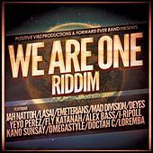 We Are One Riddim de Various Artists