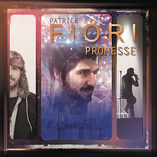 Promesse (Deluxe) by Patrick Fiori