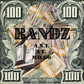 Bandz by Ant (comedy)