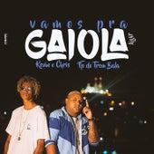 Vamos  pra Gaiola (Versão Light) de Mc Kevin o Chris