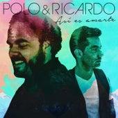 Así Es Amarte by Polo Rojas