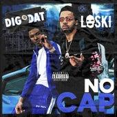 No Cap von Dig Dat