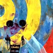 Jasper Johns by Artichoke