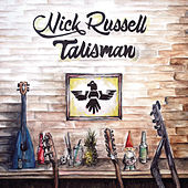 Talisman by Nick Russell