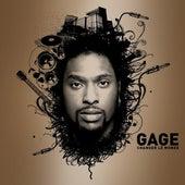 Changer le monde de Gage