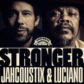 Stronger von Jahcoustix