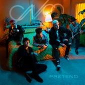 Pretend by CNCO
