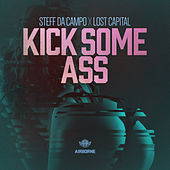 Kick Some Ass von Steff Da Campo