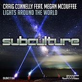 Lights Around the World by Craig Connelly