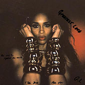 Greatest Love de Ciara