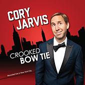 Crooked Bow Tie by Cory Jarvis