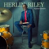 Perpetual Optimism by Herlin Riley