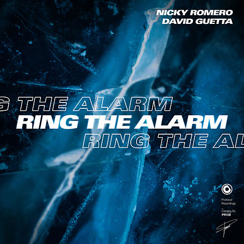 Ring The Alarm by Nicky Romero & David Guetta