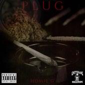 Plug by Homie G