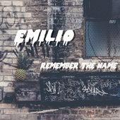 Remember The Name de Emilio