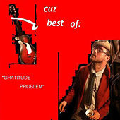 """""""Gratitude Problem"""" (Cuz Best Of:) de Jimmy Cousins"""