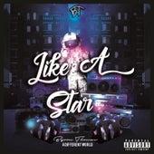 Like a Star by BT