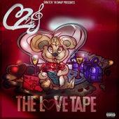 The Love Tape by C2daj