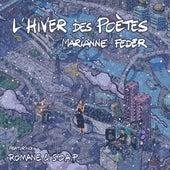 L'hiver des poètes by Marianne Feder