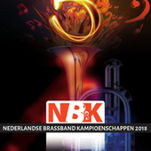 Winnaars Nederlandse Brassband Kampioenschappen 2018 by Various Artists