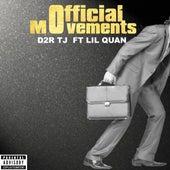 Official Movements von D2r Tj