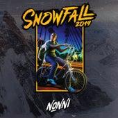 Snowfall 2019 (Nonni Remix) by Alfons