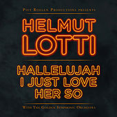 Hallelujah I Just Love Her So de Helmut Lotti