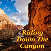 Riding Down The Canyon by Various Artists