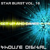 Star Burst Vol, 16: Get Up And Dance von Various Artists