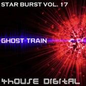 Star Burst Vol, 17: Ghost Train de Various Artists