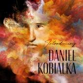 Introducing Daniel Kobialka de Daniel Kobialka
