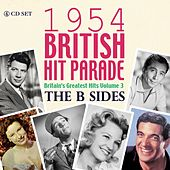 1954 British Hit Parade: The B Sides de Various Artists